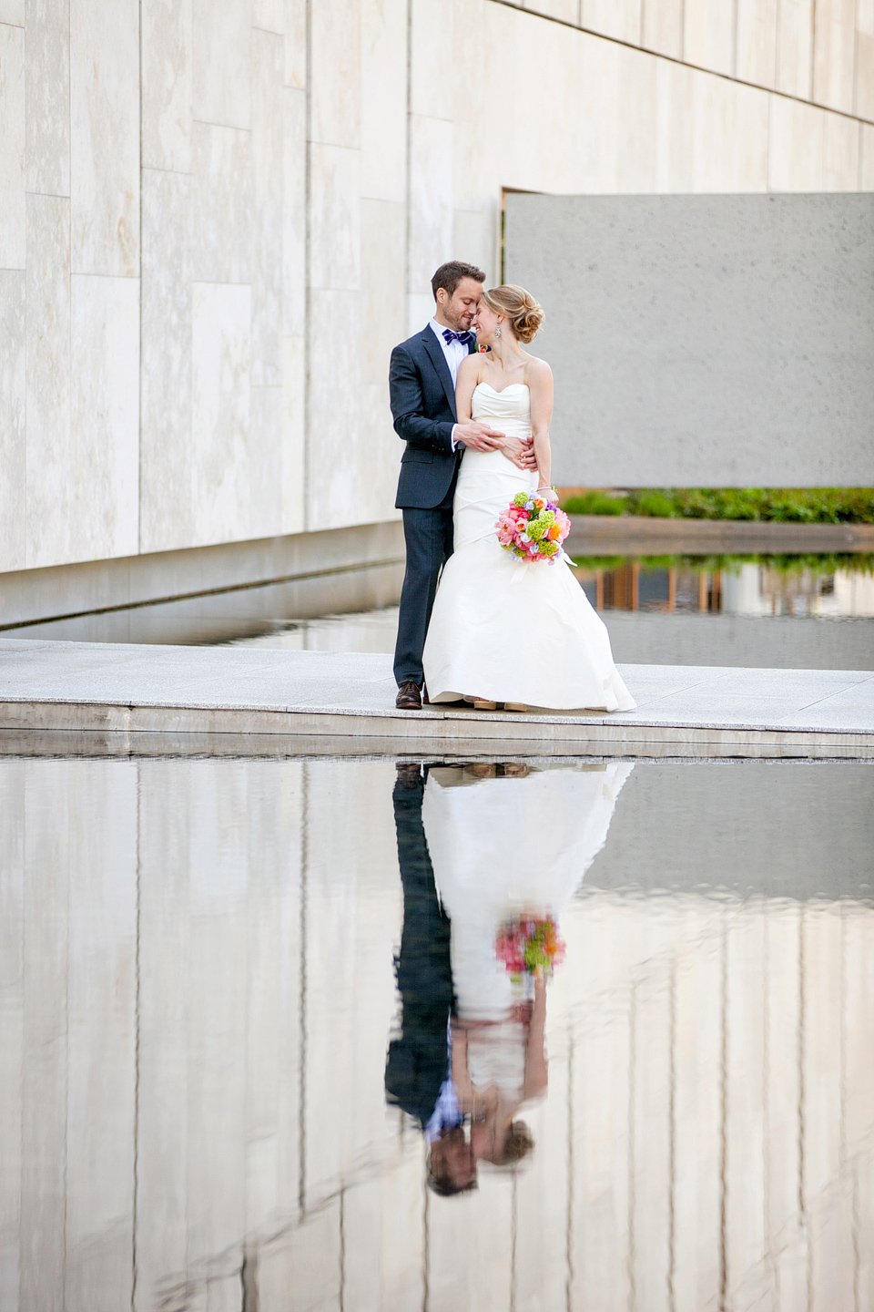 Erin & Stephen | Wedding Sneak Peak | Photos by Emily Wren