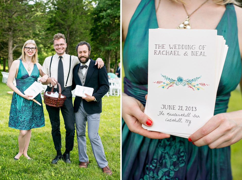 Neal & Racheal | Wedding | Photos by Emily Wren