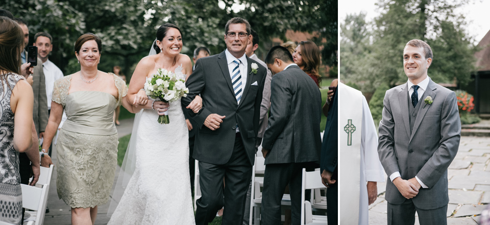 Amanda & Steve | Wedding | Photos by Emily Wren