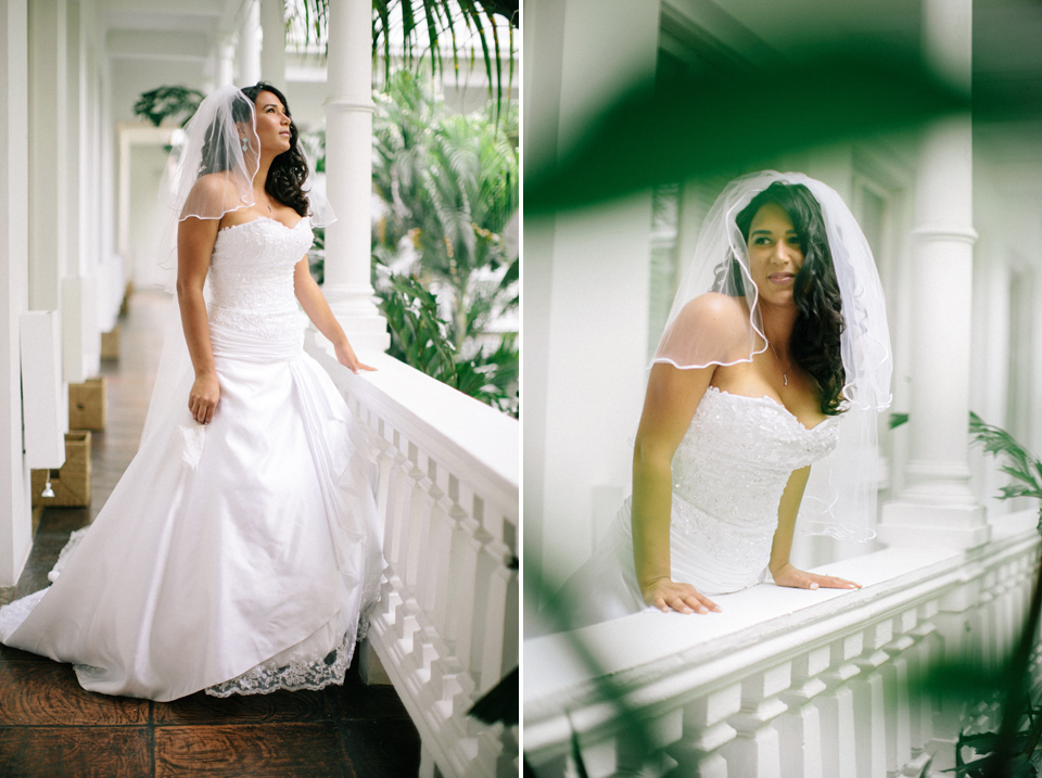 Karina & Justin | Destination Wedding | Photos by Emily