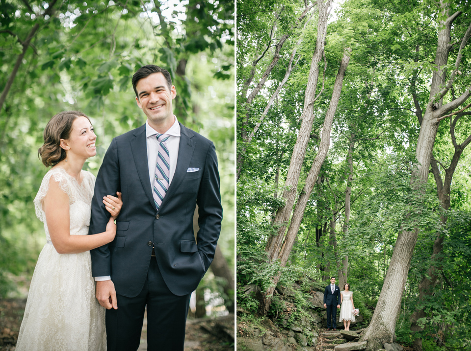 Nikka & Peter | Chestnut Hill, Philadelphia | Wedding