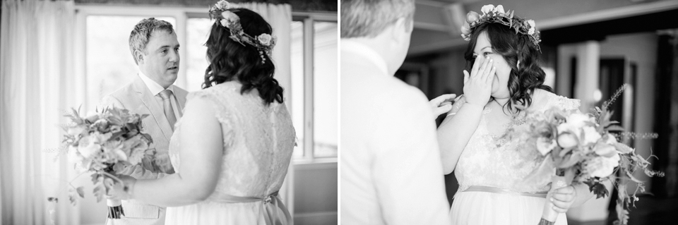 Amity & Jesse | The Manor at Prophecy Creek | Wedding