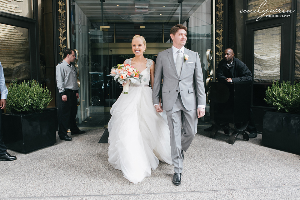 Molly & Craig | Power Plant Productions | Philadelphia Wedding