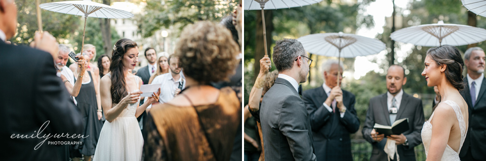 Kim & Jesse | Pop - Up Wedding | Philadelphia, PA