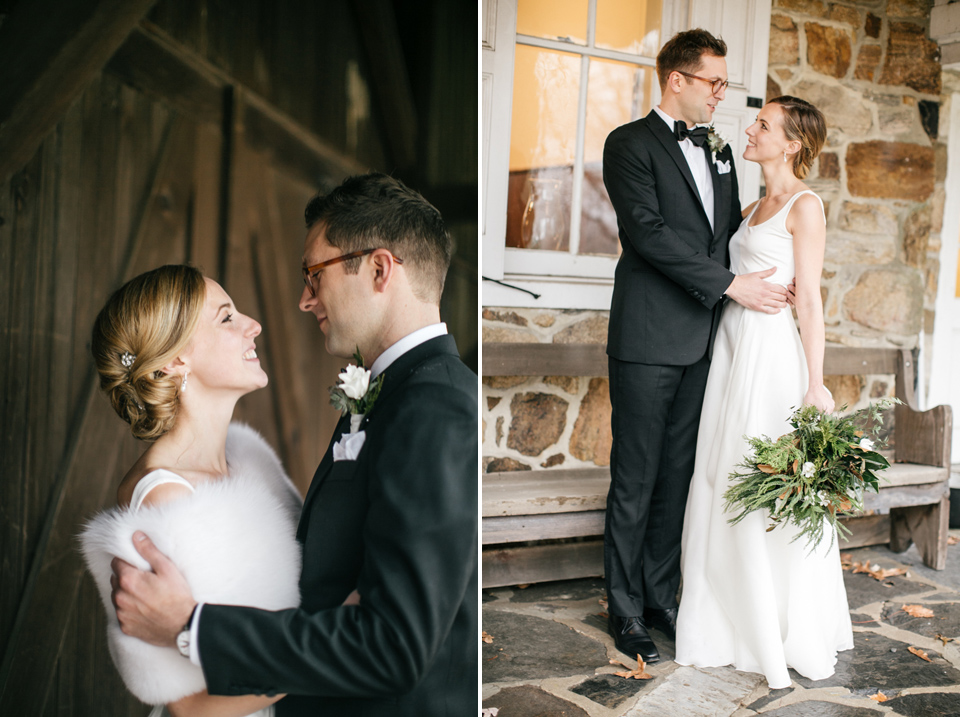 Claire & Scott | PowerPlant Productions | Philadelphia, PA