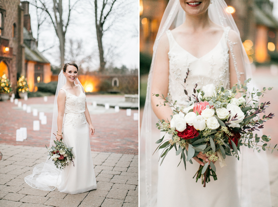 Tierney & Brandon | Aldie Mansion | Doylestown, PA