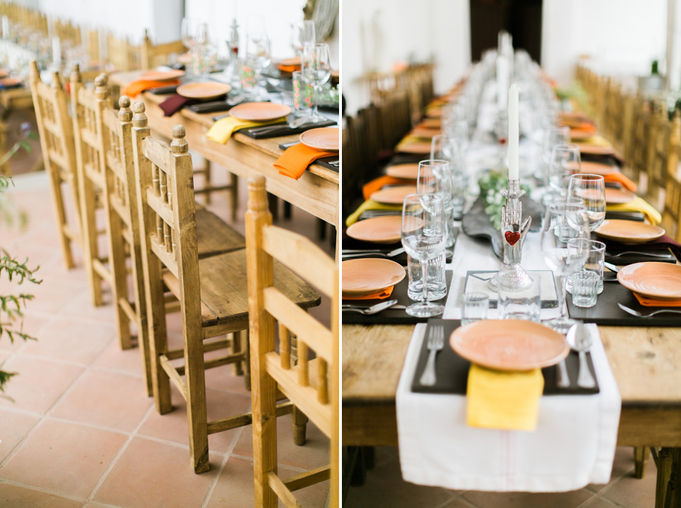 Destination Wedding | Oaxaca, Mexico