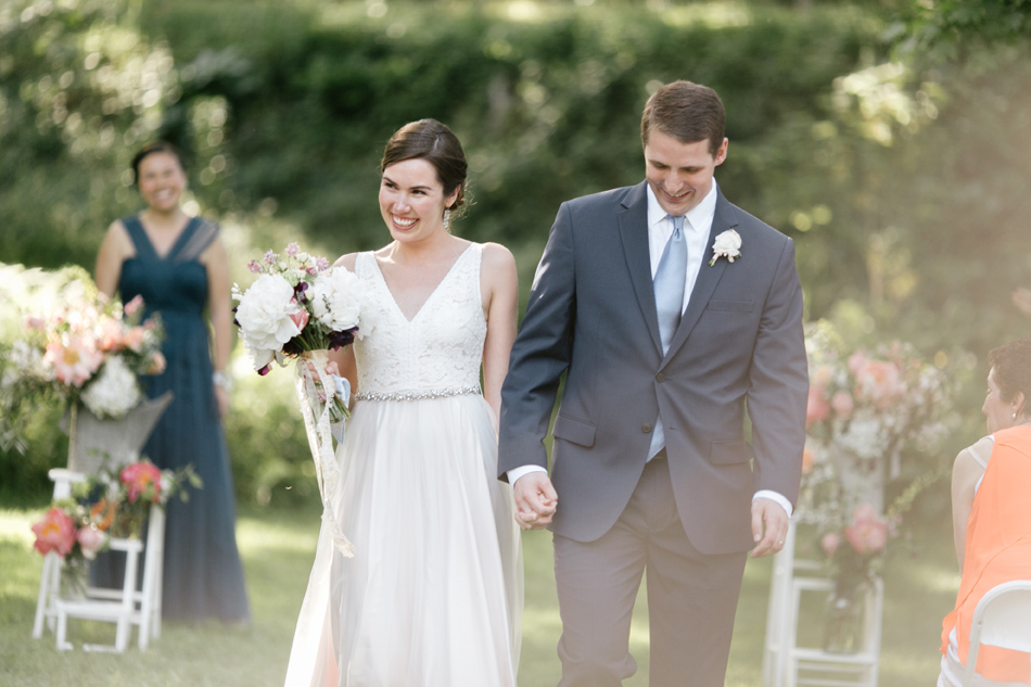 Tess & Billy // Tyler Arboretum // Wedding Photography