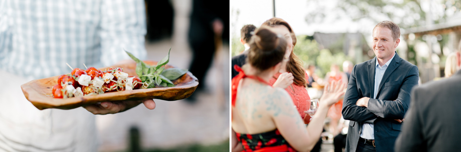 Marion & John // Terrain // Wedding Photography