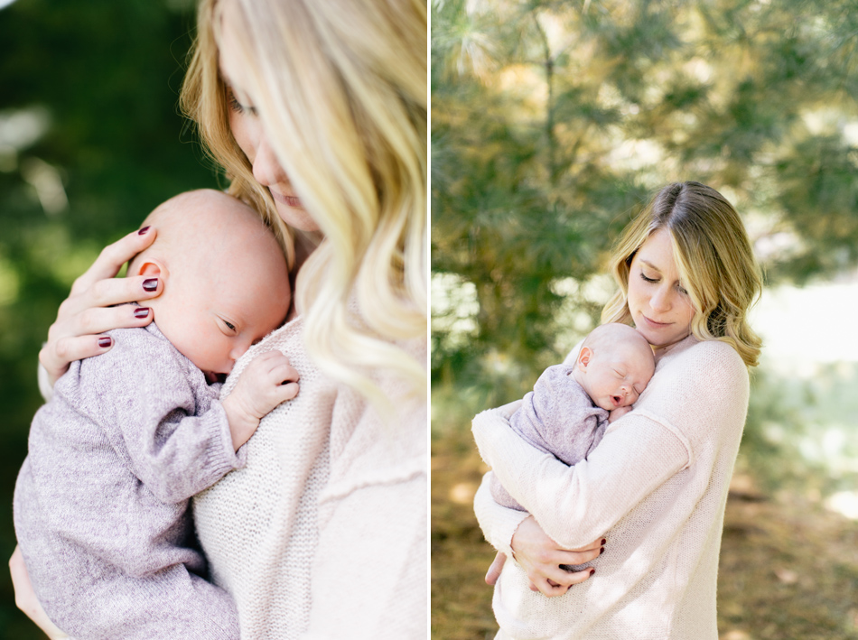 Ve // One Month Old // Family Photography // Quakertown, PA