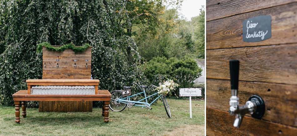 Kelsey & Sean // The Inn at Barley Sheaf Farm // New Hope, PA