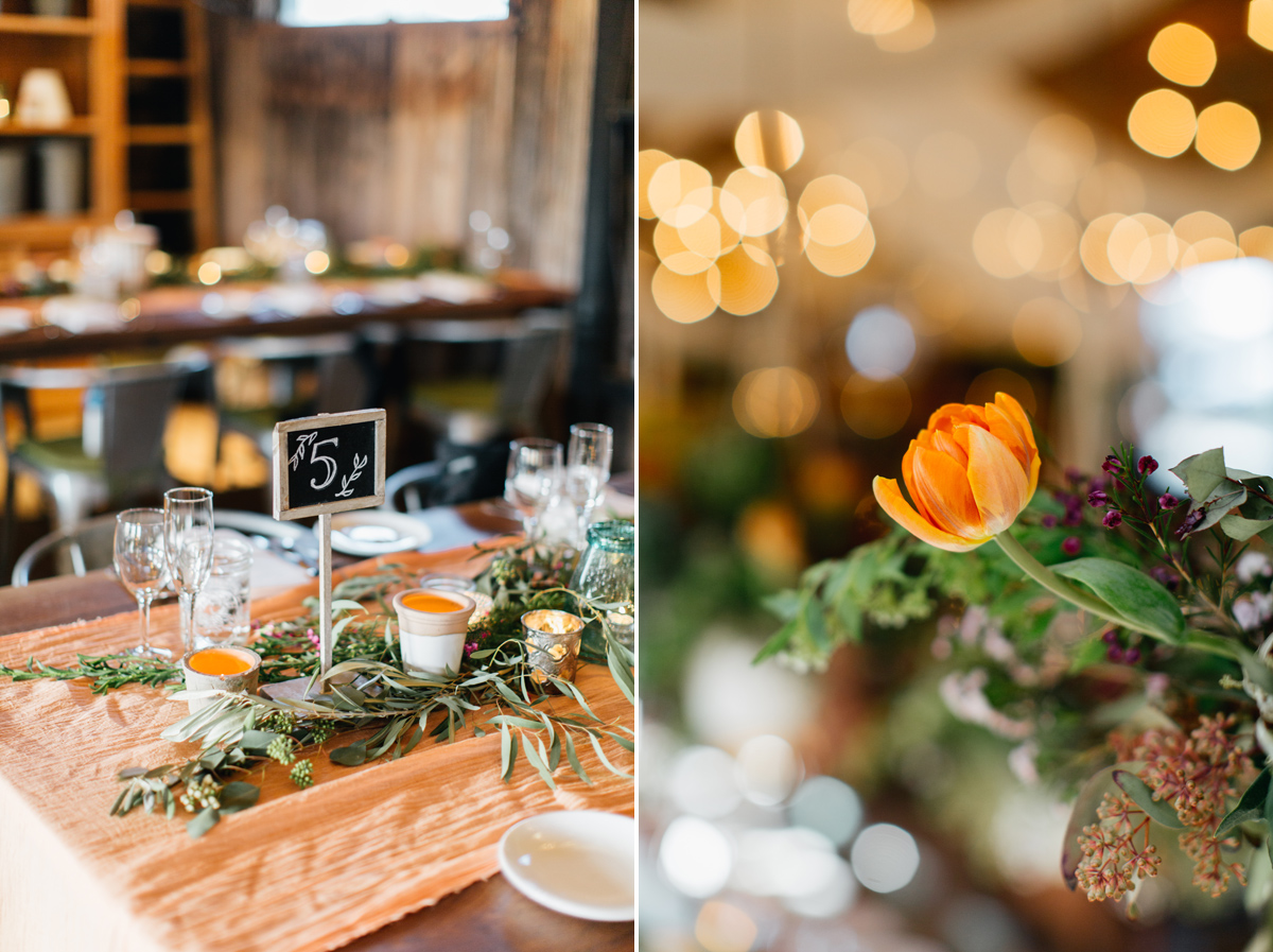 Bright Spring Wedding at Terrain - 021