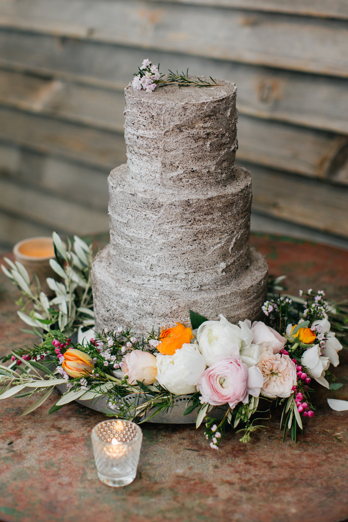 Bright Spring Wedding at Terrain - 024