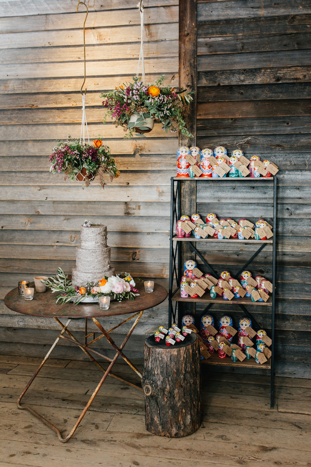 Bright Spring Wedding at Terrain - 025