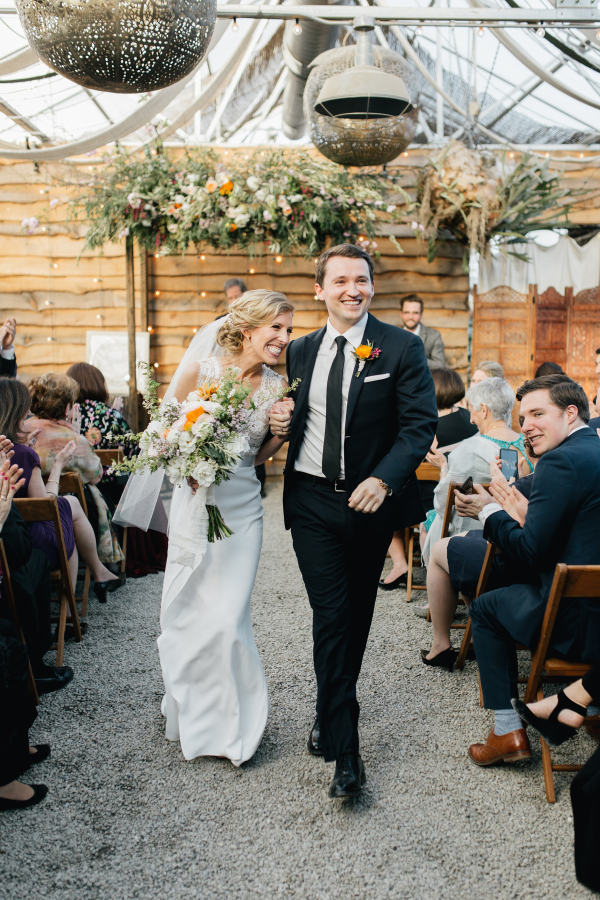 Bright Spring Wedding at Terrain - 030