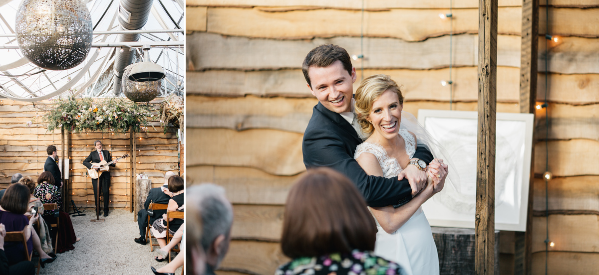 Bright Spring Wedding at Terrain - 035