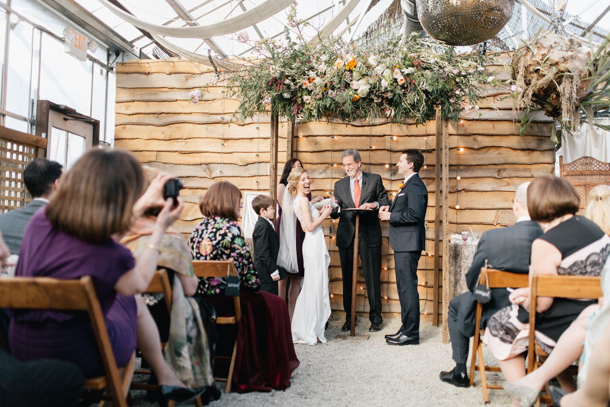 Bright Spring Wedding at Terrain - 038