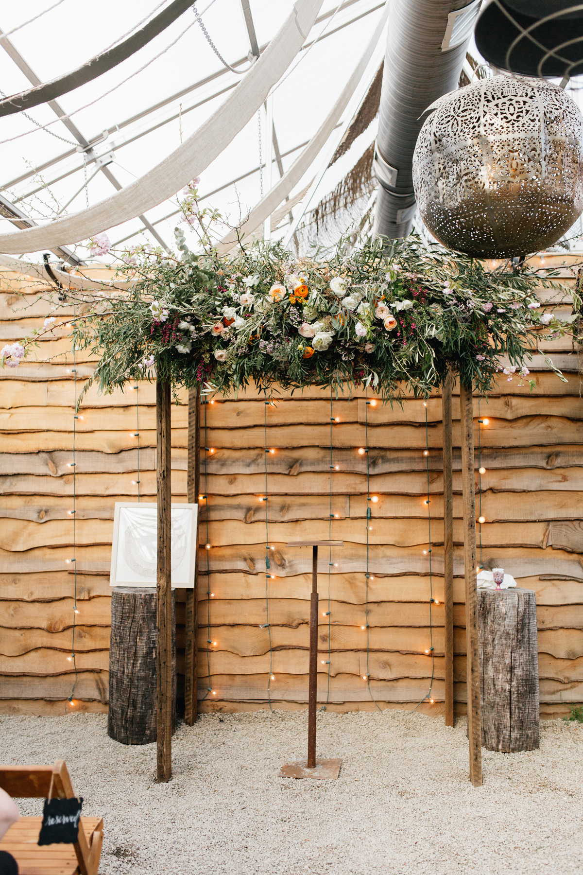 Bright Spring Wedding at Terrain - 044