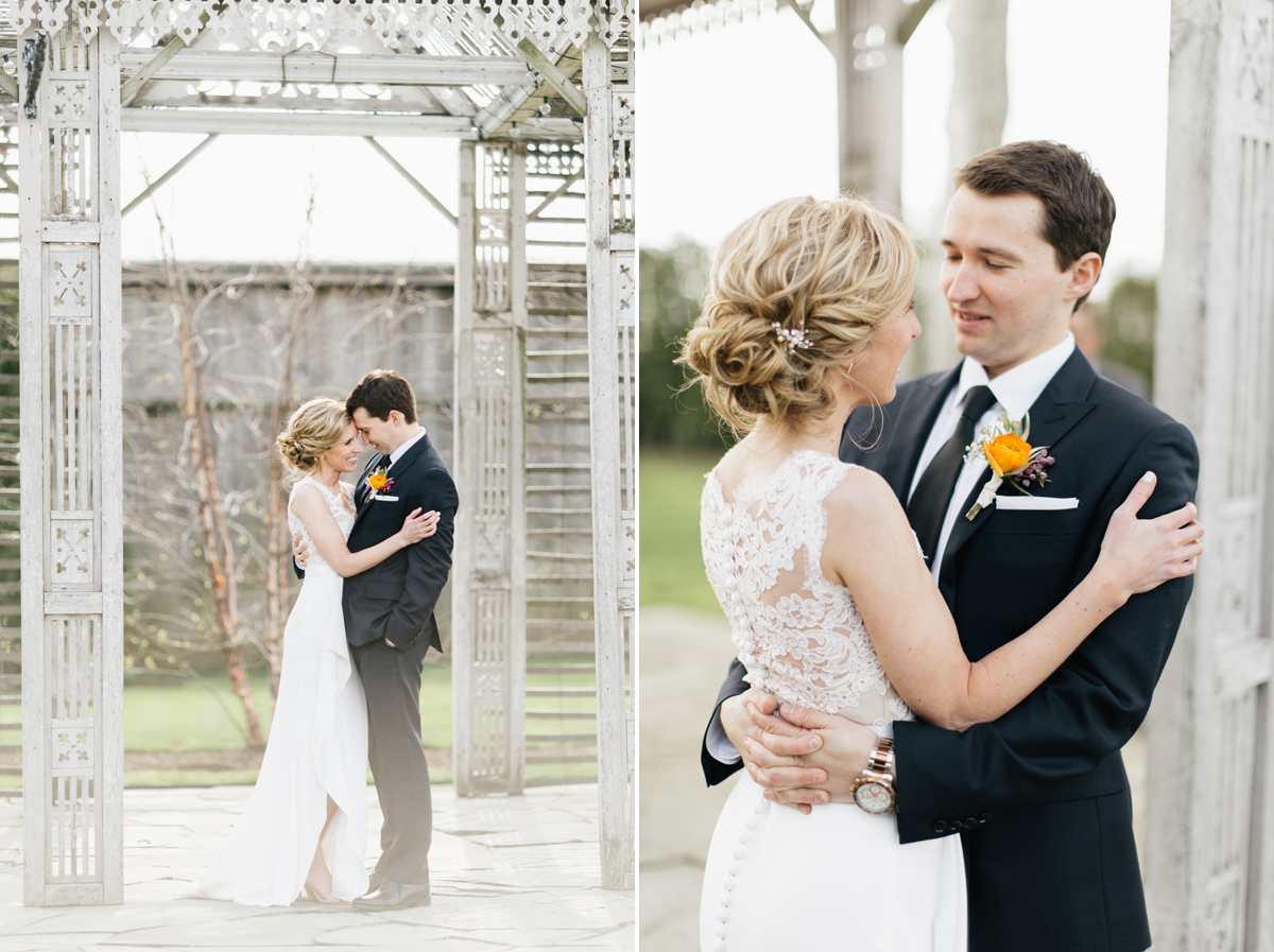 Bright Spring Wedding at Terrain - 045