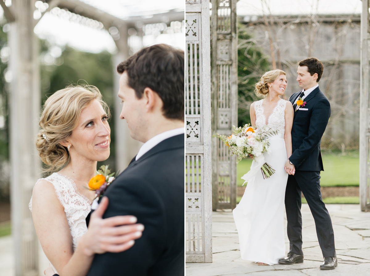 Bright Spring Wedding at Terrain - 047