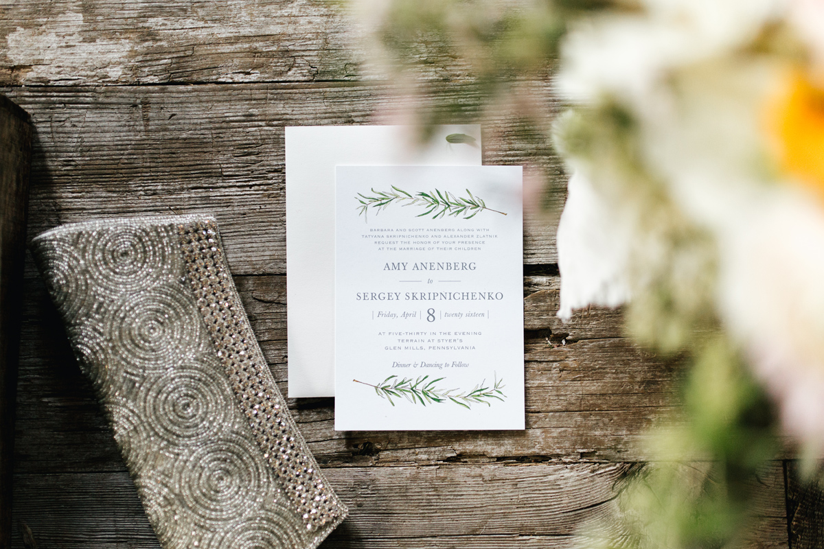 Terrain, Wedding at Terrain, Rustic Wedding, Bright Spring Wedding