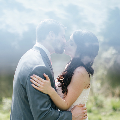 Kamilla & Dan | Playing with the Prism