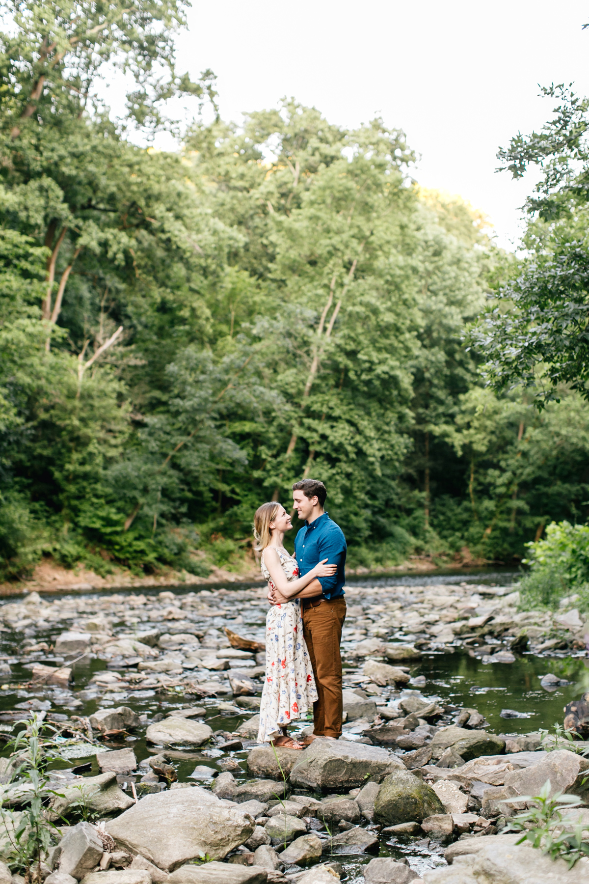 Lindsey and Ryan Engagment Session005