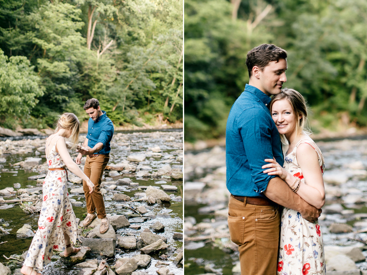 Lindsey and Ryan Engagment Session009
