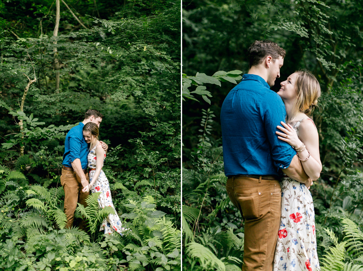 Lindsey and Ryan Engagment Session012