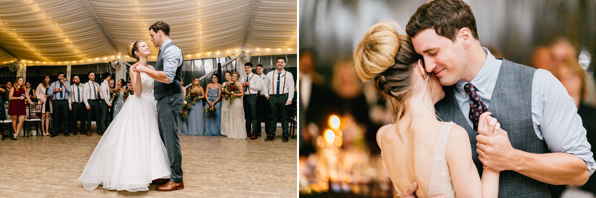 bride-groom-first-dance-wedding-Glen-Foerd-on-the-Delware