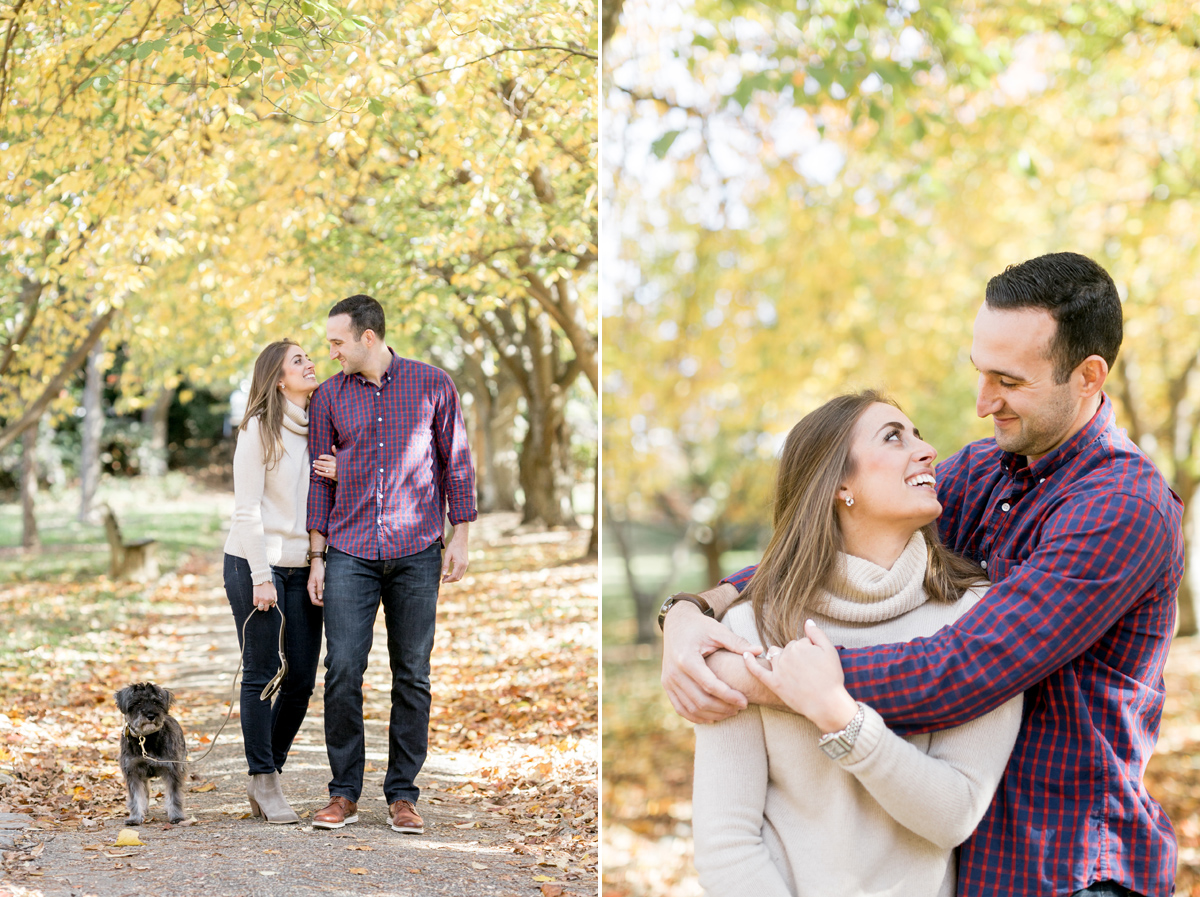 West-Chester-Engagement-Session
