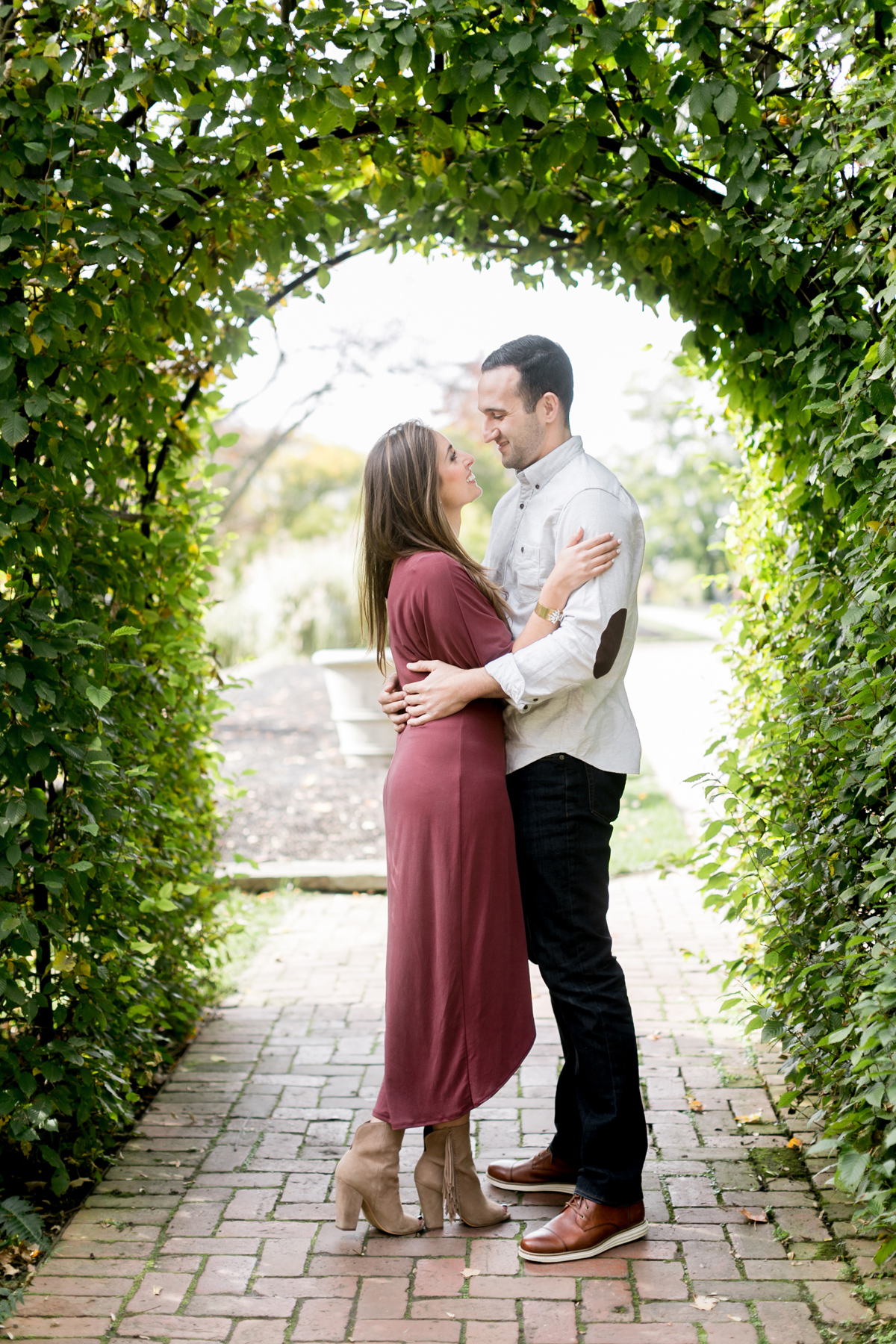 Longwood-Gardens-Engagement-Session