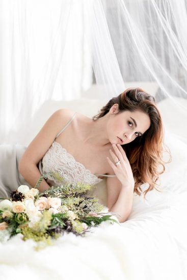 Philadelphia Boudoir Photography