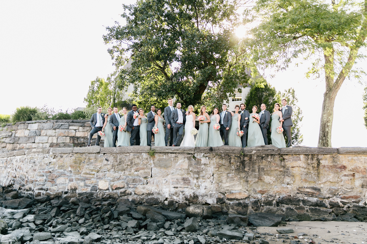 Upstate New York Wedding Photography | Emily Wren