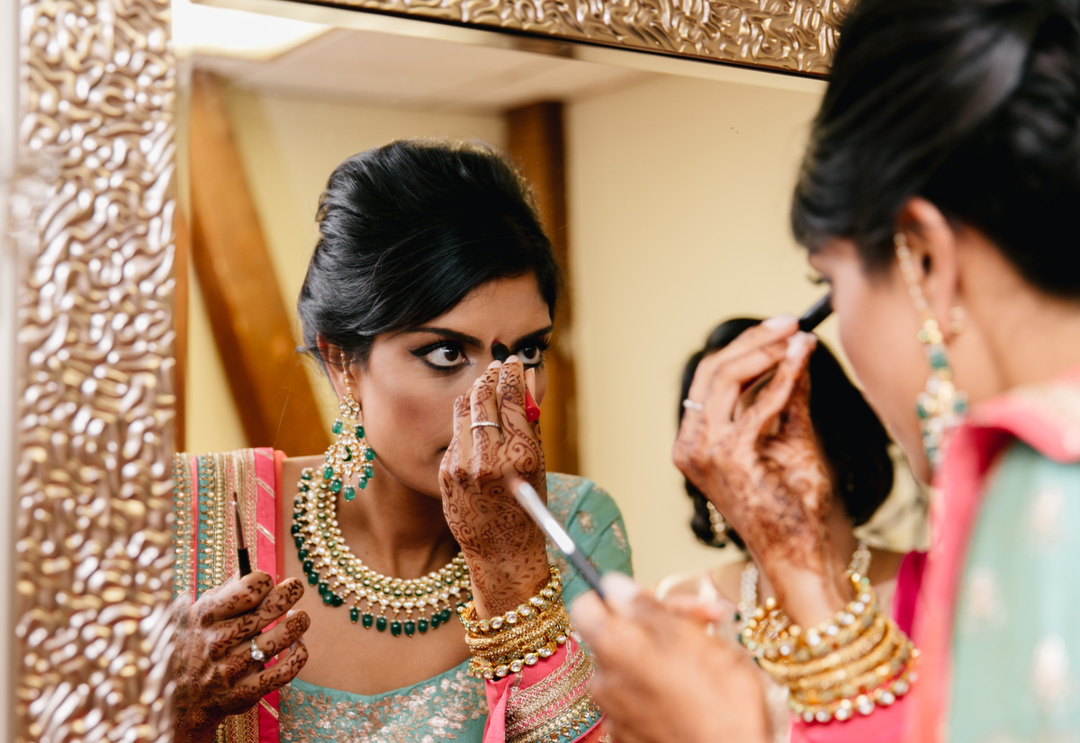 Tyler Arboretum Indian Wedding | Philadelphia Wedding Photographer | Emily Wren