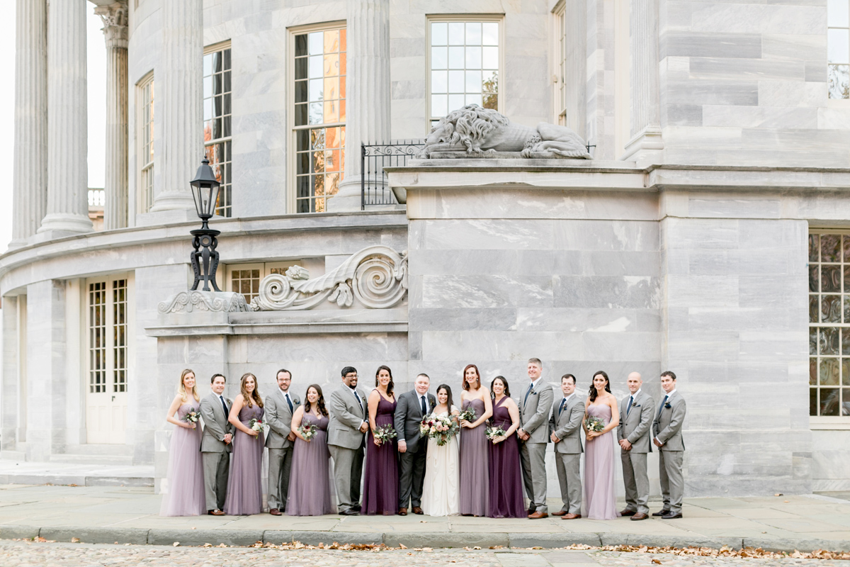 Old City Front & Palmer Wedding | Philadelphia Wedding Photographer | Emily Wren