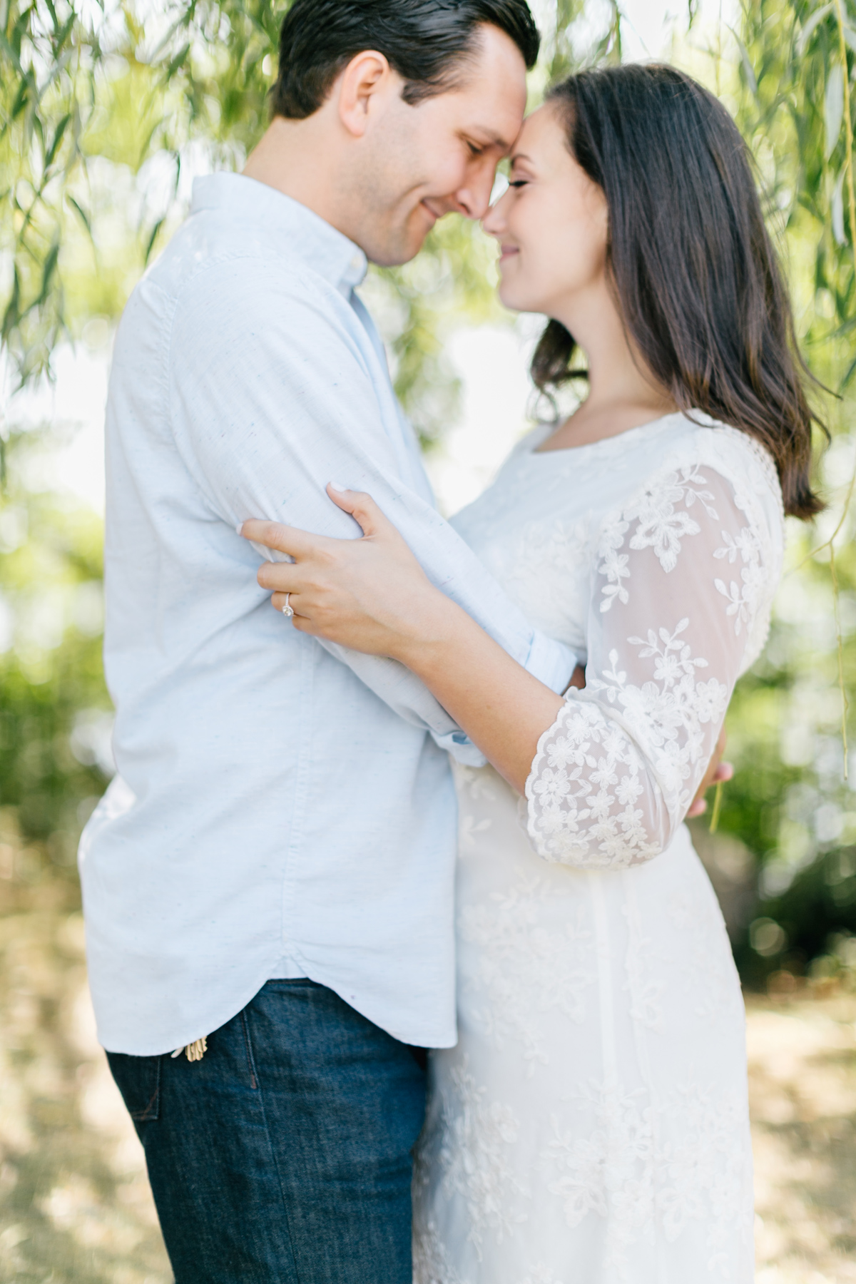 Philadelphia Engagement Photographer | Emily Wren