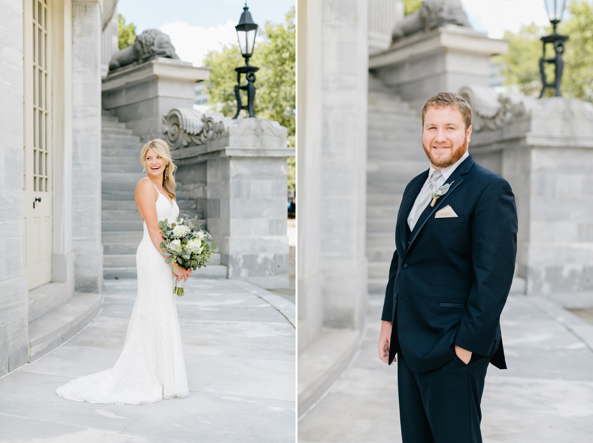 Old City Olde Bar Wedding | Philadelphia Wedding Photographer | Emily Wren