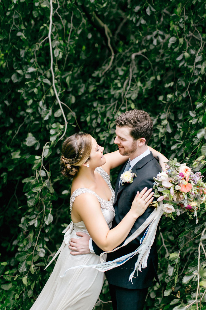 Kate & Brian | John James Audubon Wedding | Emily Wren Photography