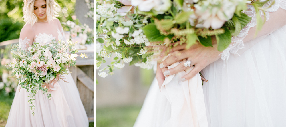 French Formal Garden Wedding Tyler Gardens Romantic Film Wedding Photographer Emily Wren Photography 20