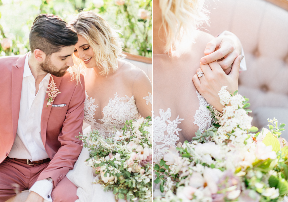 French Formal Garden Wedding Tyler Gardens Romantic Film Wedding Photographer Emily Wren Photography 44