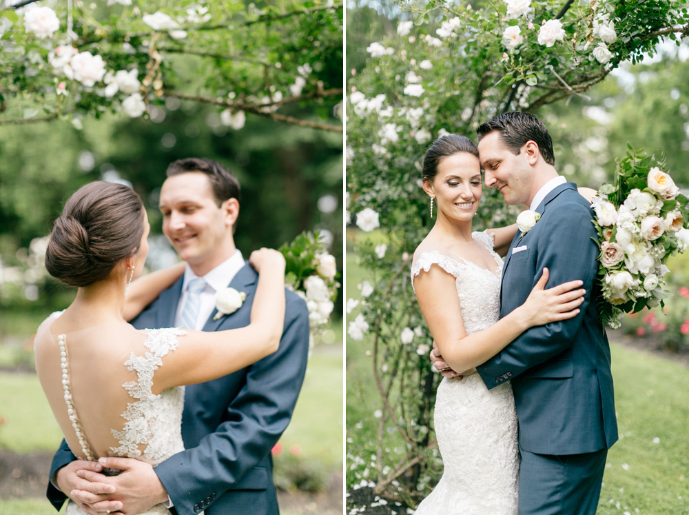 The Perfect Summer Garden Party Wedding At Glen Fored On Th Delaware Emily Wren Photography 39