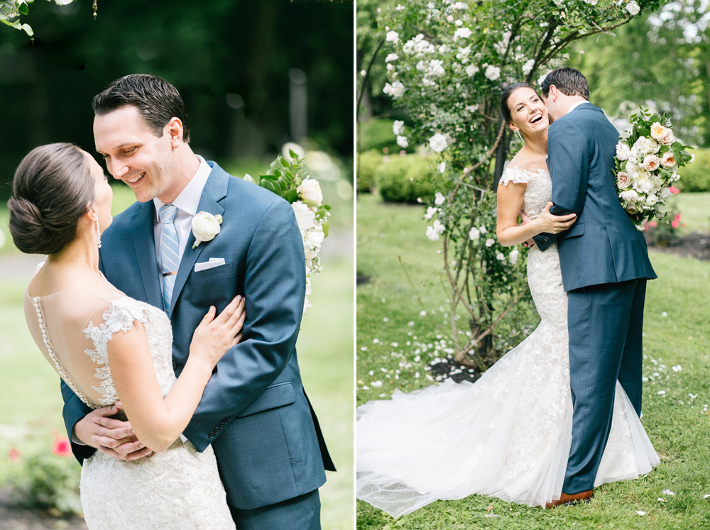 The Perfect Summer Garden Party Wedding At Glen Fored On Th Delaware Emily Wren Photography 42