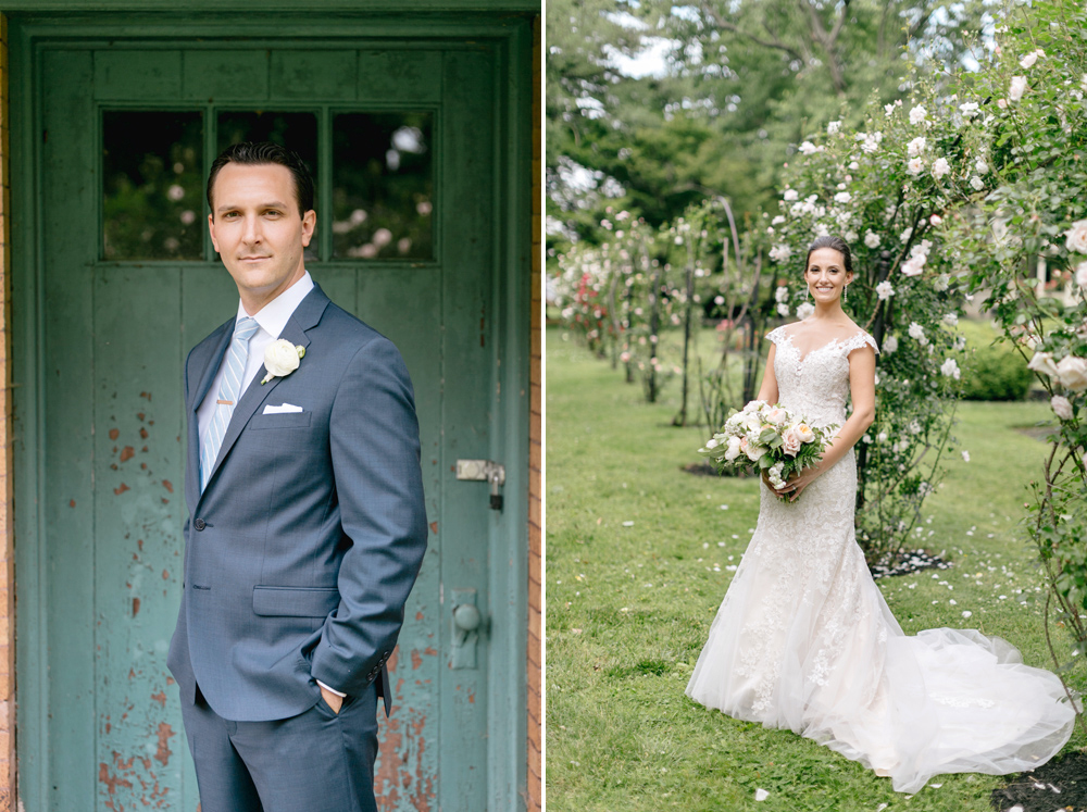 The Perfect Summer Garden Party Wedding At Glen Fored On Th Delaware Emily Wren Photography 47