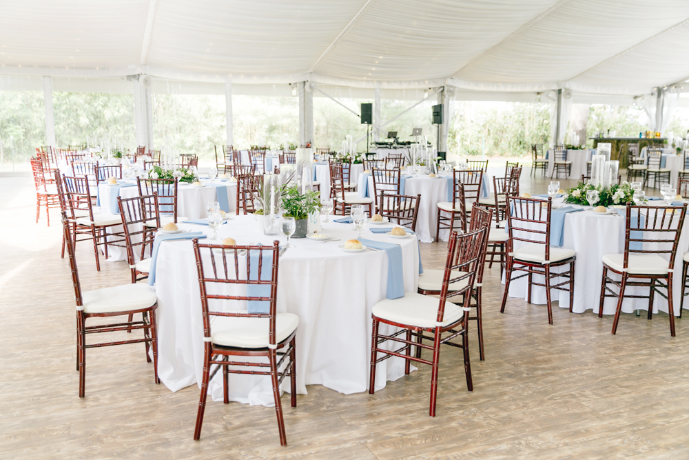 The Perfect Summer Garden Party Wedding At Glen Fored On Th Delaware Emily Wren Photography 61