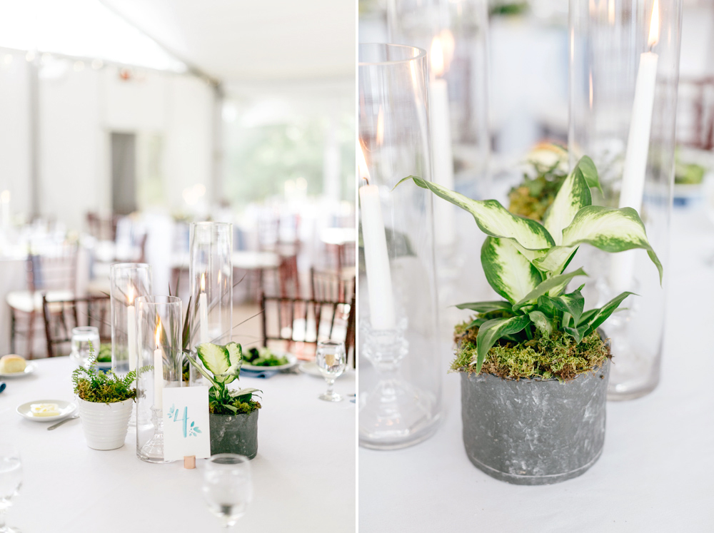 The Perfect Summer Garden Party Wedding At Glen Fored On Th Delaware Emily Wren Photography 62