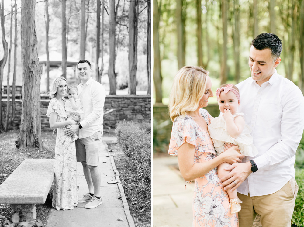 Emma One Year Family Session Ridley Creek Parque Emily Wren Photography 30