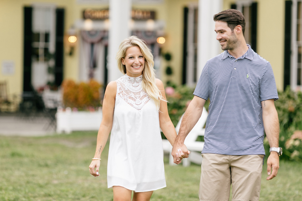 Kathryn Joe Congress Hall Cape May New Jersey Engagement Session Emily Wren Photography 003