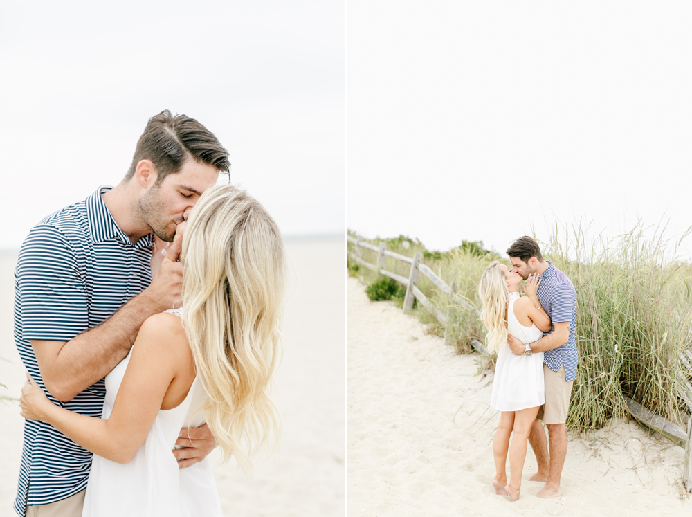 Kathryn Joe Congress Hall Cape May New Jersey Engagement Session Emily Wren Photography 030