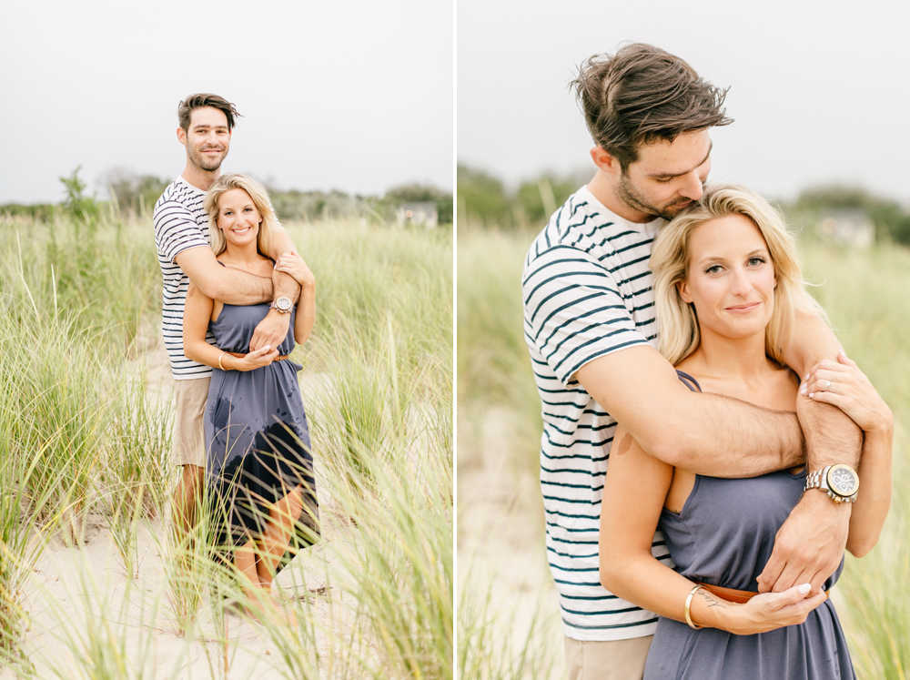 Kathryn Joe Congress Hall Cape May New Jersey Engagement Session Emily Wren Photography 038